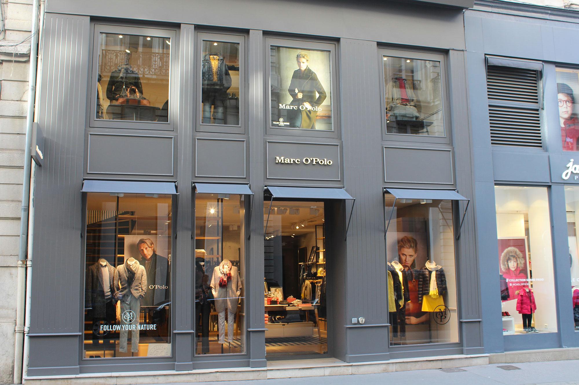 Boutique Marc O'Polo Lyon